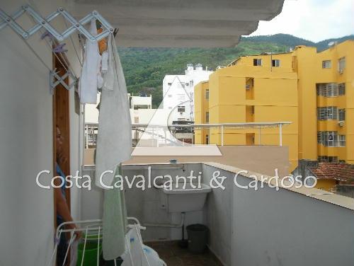 18 - Casa Rua Silva Guimarães,Tijuca,Rio de Janeiro,RJ À Venda,7 Quartos,314m² - CR70001 - 17