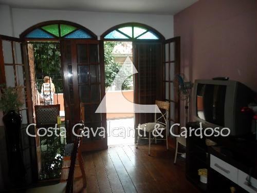 1 - Casa Rua Silva Guimarães,Tijuca,Rio de Janeiro,RJ À Venda,7 Quartos,314m² - CR70001 - 1