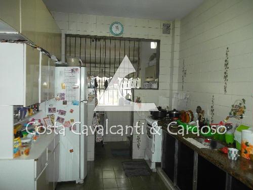 5 - Casa Rua Silva Guimarães,Tijuca,Rio de Janeiro,RJ À Venda,7 Quartos,314m² - CR70001 - 5