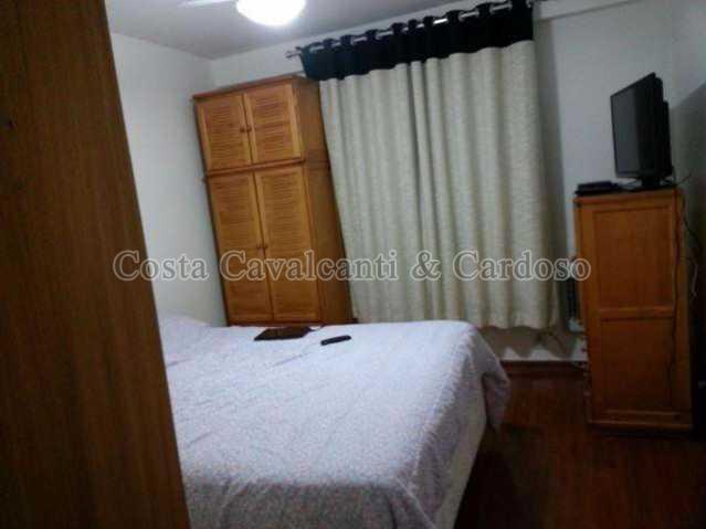 020516014364501 - Cobertura à venda Rua Alzira Brandão,Tijuca, Rio de Janeiro - R$ 1.000.000 - TJCO30001 - 5