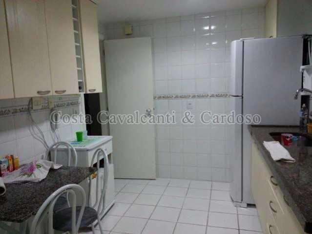 024516019260924 - Cobertura à venda Rua Alzira Brandão,Tijuca, Rio de Janeiro - R$ 1.000.000 - TJCO30001 - 9