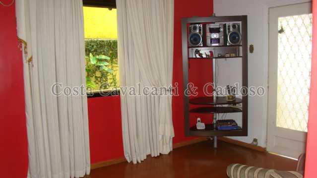 01 - Casa Rua Imbui,Tanque,Rio de Janeiro,RJ À Venda,4 Quartos,180m² - TJCA40001 - 3