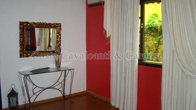 02 - Casa à venda Rua Imbui,Tanque, Rio de Janeiro - R$ 795.000 - TJCA40001 - 4