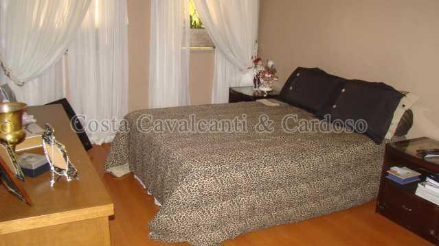05 - Casa à venda Rua Imbui,Tanque, Rio de Janeiro - R$ 795.000 - TJCA40001 - 6
