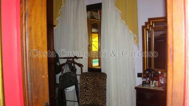 06 - Casa Rua Imbui,Tanque,Rio de Janeiro,RJ À Venda,4 Quartos,180m² - TJCA40001 - 7