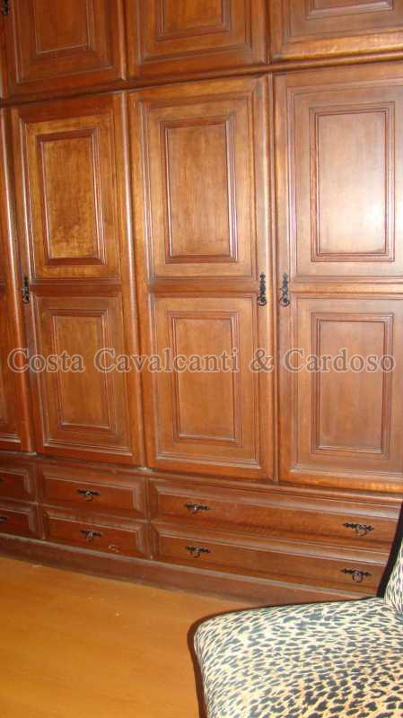 07 - Casa à venda Rua Imbui,Tanque, Rio de Janeiro - R$ 795.000 - TJCA40001 - 8