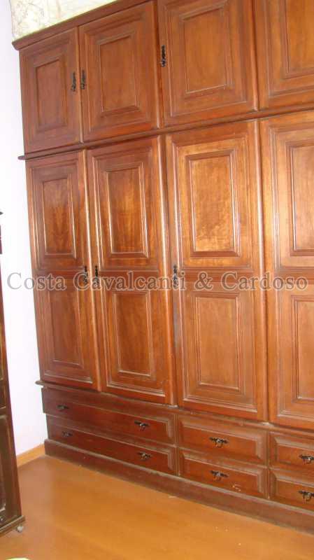 08 - Casa à venda Rua Imbui,Tanque, Rio de Janeiro - R$ 795.000 - TJCA40001 - 9
