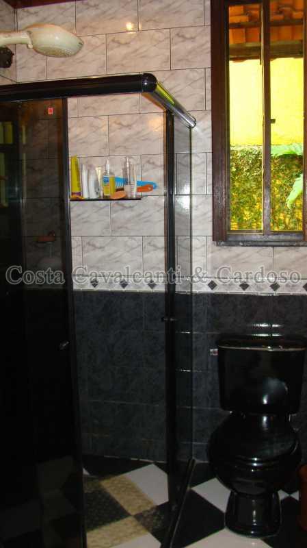 12 - Casa à venda Rua Imbui,Tanque, Rio de Janeiro - R$ 795.000 - TJCA40001 - 13