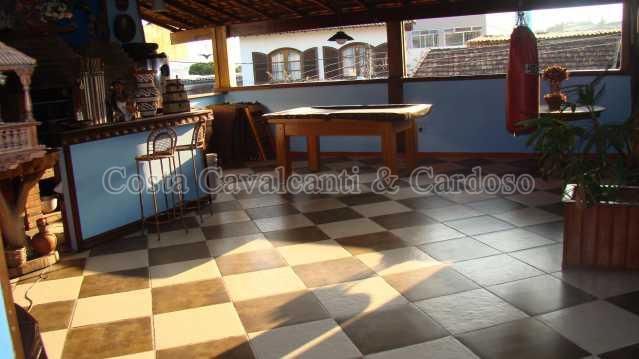 20 - Casa Rua Imbui,Tanque,Rio de Janeiro,RJ À Venda,4 Quartos,180m² - TJCA40001 - 20