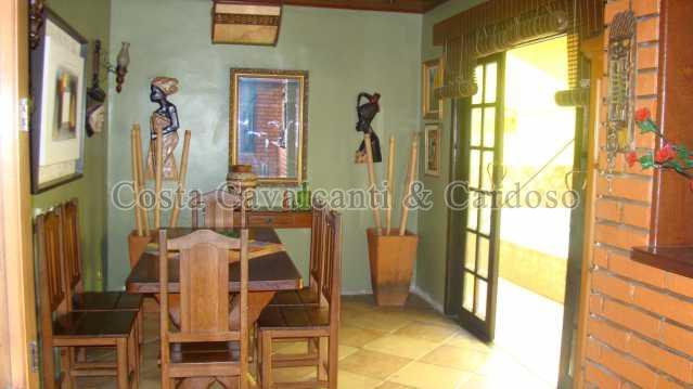 21 - Casa à venda Rua Imbui,Tanque, Rio de Janeiro - R$ 795.000 - TJCA40001 - 21