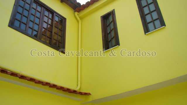 25 - Casa à venda Rua Imbui,Tanque, Rio de Janeiro - R$ 795.000 - TJCA40001 - 25
