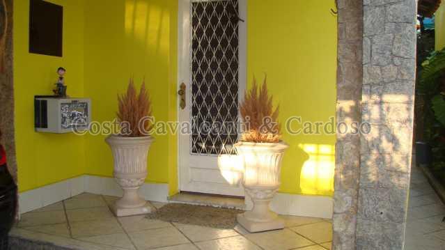 29 - Casa Rua Imbui,Tanque,Rio de Janeiro,RJ À Venda,4 Quartos,180m² - TJCA40001 - 28