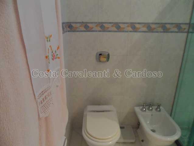 SAM_2654 - Apartamento Rua Tonelero,Copacabana,Rio de Janeiro,RJ À Venda,3 Quartos,142m² - TJAP30213 - 11