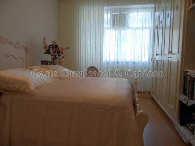 SAM_2661 - Apartamento Rua Tonelero,Copacabana,Rio de Janeiro,RJ À Venda,3 Quartos,142m² - TJAP30213 - 12