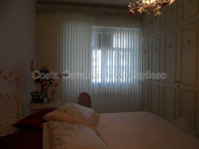 SAM_2666 - Apartamento Rua Tonelero,Copacabana,Rio de Janeiro,RJ À Venda,3 Quartos,142m² - TJAP30213 - 14