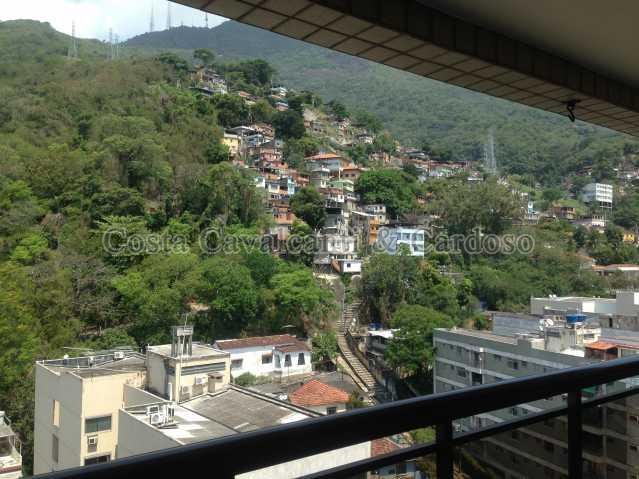 25 - Cobertura Rua Dezoito de Outubro,Tijuca,Rio de Janeiro,RJ À Venda,3 Quartos,238m² - TJCO30004 - 26
