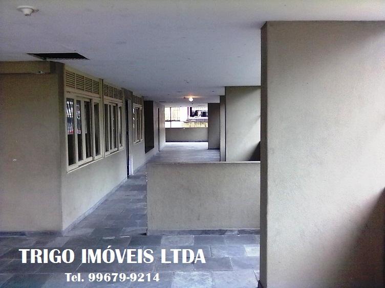 FOTO11 - Apartamento À Venda - Madureira - Rio de Janeiro - RJ - TA10093 - 12