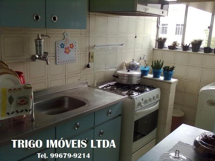 FOTO8 - Apartamento À Venda - Madureira - Rio de Janeiro - RJ - TA10093 - 9