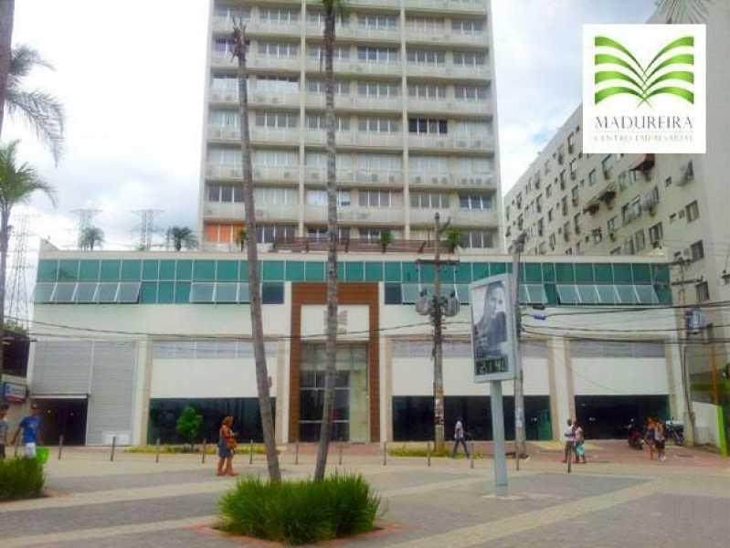 1 - Sala Comercial À VENDA, Madureira, Rio de Janeiro, RJ - MASL00006 - 1