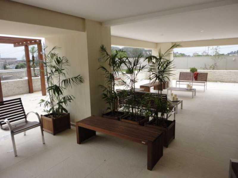 12 - Sala Comercial À VENDA, Madureira, Rio de Janeiro, RJ - MASL00006 - 13