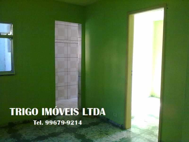 FOTO1 - Apartamento À Venda - Cavalcanti - Rio de Janeiro - RJ - MAAP10012 - 1