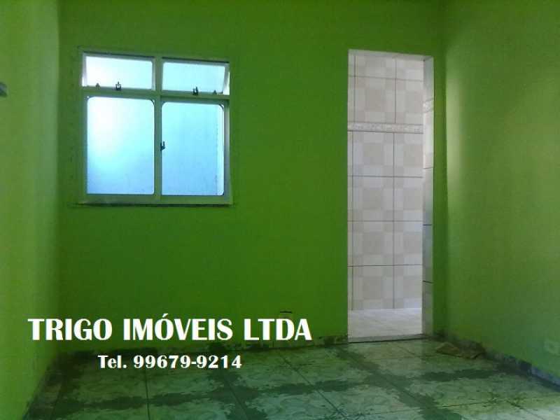 FOTO2 - Apartamento À Venda - Cavalcanti - Rio de Janeiro - RJ - MAAP10012 - 3