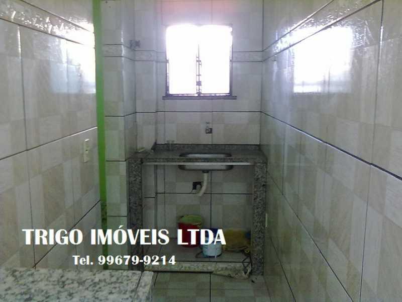 FOTO12 - Apartamento À Venda - Cavalcanti - Rio de Janeiro - RJ - MAAP10012 - 13
