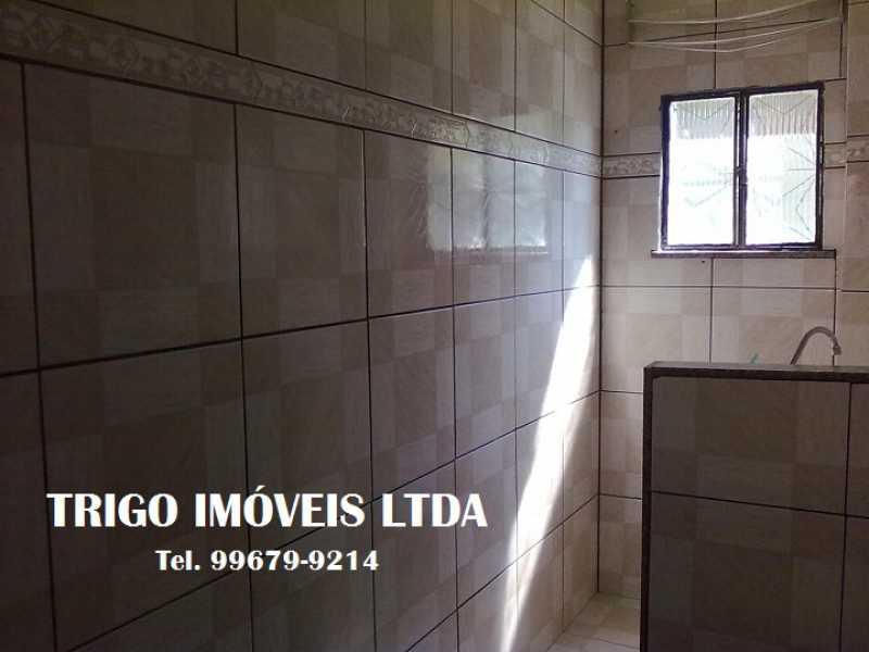 FOTO13 - Apartamento À Venda - Cavalcanti - Rio de Janeiro - RJ - MAAP10012 - 14