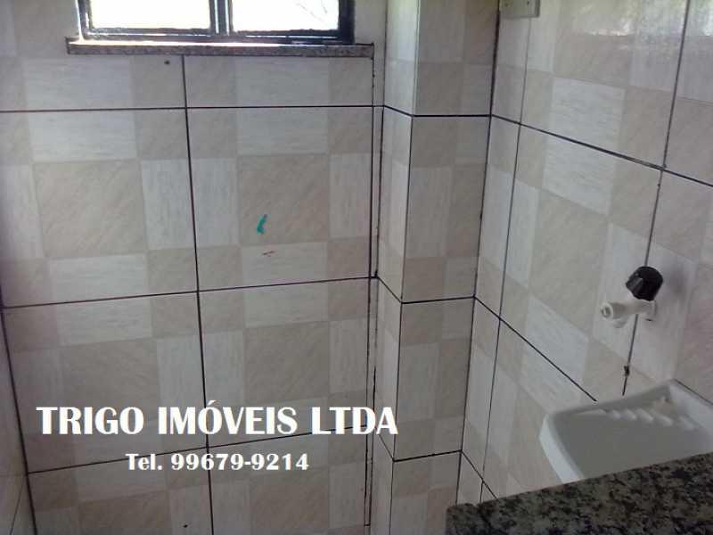 FOTO14 - Apartamento À Venda - Cavalcanti - Rio de Janeiro - RJ - MAAP10012 - 15
