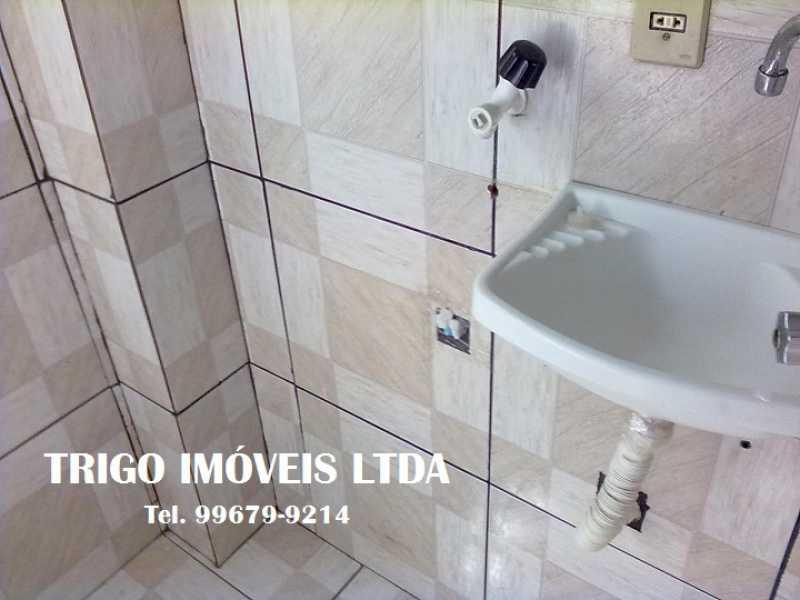 FOTO15 - Apartamento À Venda - Cavalcanti - Rio de Janeiro - RJ - MAAP10012 - 16