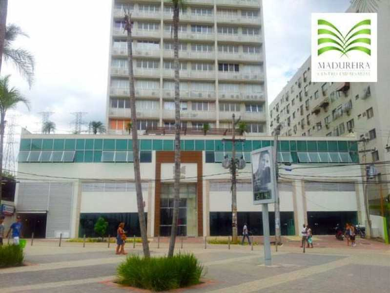 1 - Sala Comercial Para Venda ou Aluguel - Madureira - Rio de Janeiro - RJ - MASL00007 - 1