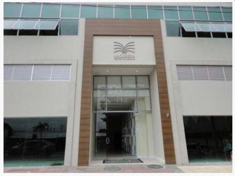 2 - Sala Comercial Para Venda ou Aluguel - Madureira - Rio de Janeiro - RJ - MASL00007 - 3