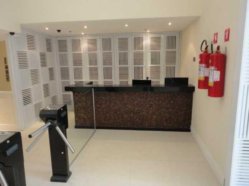 6 - Sala Comercial Para Venda ou Aluguel - Madureira - Rio de Janeiro - RJ - MASL00007 - 7