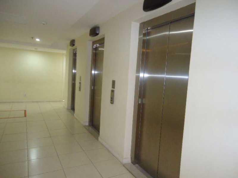 9 - Sala Comercial Para Venda ou Aluguel - Madureira - Rio de Janeiro - RJ - MASL00007 - 10
