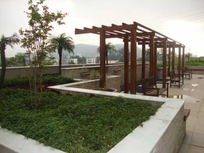 13 - Sala Comercial Para Venda ou Aluguel - Madureira - Rio de Janeiro - RJ - MASL00007 - 14