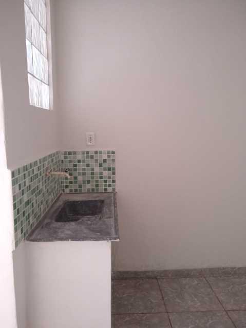4. - Apartamento À Venda - Turiaçu - Rio de Janeiro - RJ - MAAP10018 - 5