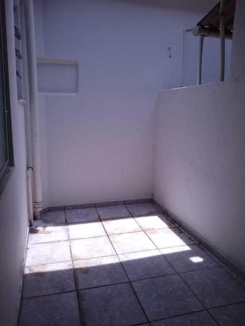 7. - Apartamento À Venda - Turiaçu - Rio de Janeiro - RJ - MAAP10018 - 8