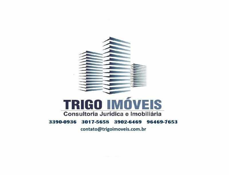 Logo-Trigo-02 - Apartamento À Venda - Turiaçu - Rio de Janeiro - RJ - MAAP10018 - 10