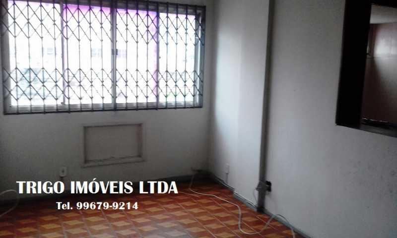 FOTO1 - Apartamento Para Venda e Aluguel - Rocha Miranda - Rio de Janeiro - RJ - MAAP20041 - 1