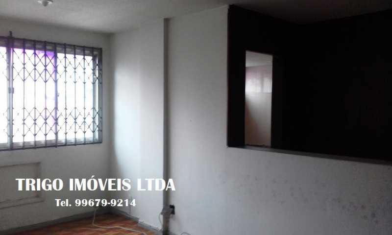 FOTO2 - Apartamento Para Venda e Aluguel - Rocha Miranda - Rio de Janeiro - RJ - MAAP20041 - 3