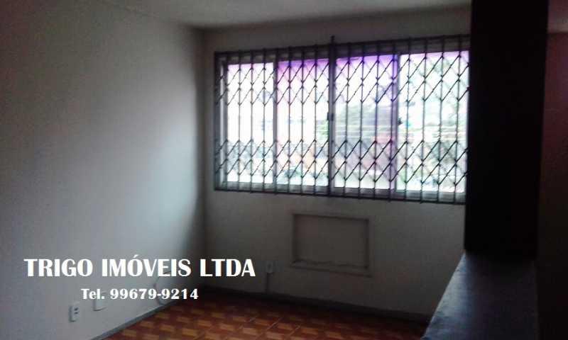 FOTO3 - Apartamento Para Venda e Aluguel - Rocha Miranda - Rio de Janeiro - RJ - MAAP20041 - 4