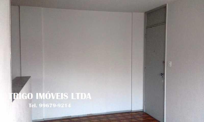 FOTO4 - Apartamento Para Venda e Aluguel - Rocha Miranda - Rio de Janeiro - RJ - MAAP20041 - 5