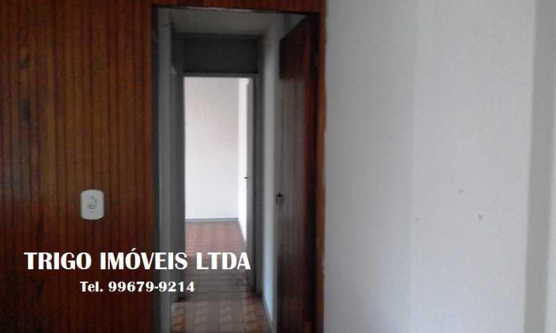 FOTO5 - Apartamento Para Venda e Aluguel - Rocha Miranda - Rio de Janeiro - RJ - MAAP20041 - 6
