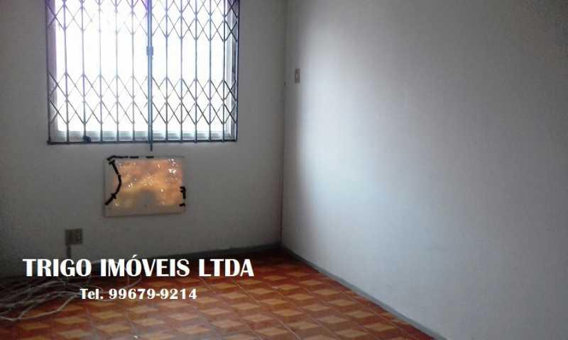 FOTO9 - Apartamento Para Venda e Aluguel - Rocha Miranda - Rio de Janeiro - RJ - MAAP20041 - 10