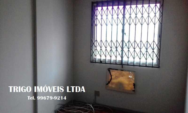 FOTO10 - Apartamento Para Venda e Aluguel - Rocha Miranda - Rio de Janeiro - RJ - MAAP20041 - 11