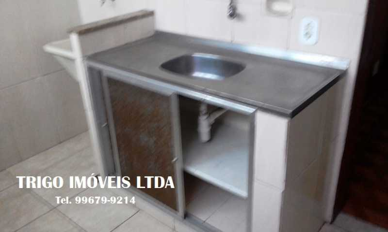 FOTO14 - Apartamento Para Venda e Aluguel - Rocha Miranda - Rio de Janeiro - RJ - MAAP20041 - 15