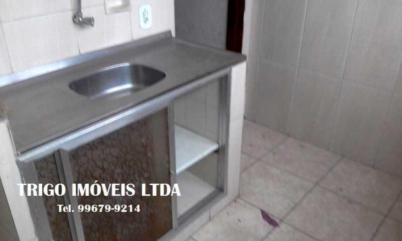 FOTO15 - Apartamento Para Venda e Aluguel - Rocha Miranda - Rio de Janeiro - RJ - MAAP20041 - 16