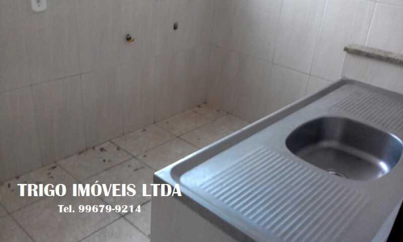 FOTO16 - Apartamento Para Venda e Aluguel - Rocha Miranda - Rio de Janeiro - RJ - MAAP20041 - 17