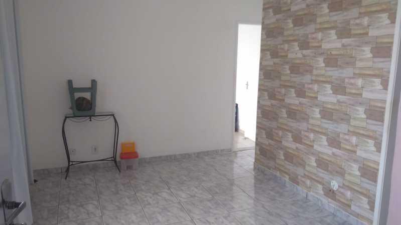 1. - Apartamento Para Alugar - Madureira - Rio de Janeiro - RJ - MAAP20043 - 1