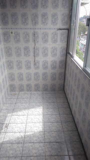 8. - Apartamento Para Alugar - Madureira - Rio de Janeiro - RJ - MAAP20043 - 9